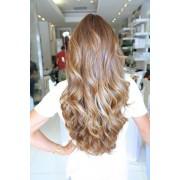 """Сыворотка-флюид для восстановления поврежденных волос с протеинами шелка и кератином """"Royal Hair SPA """""""