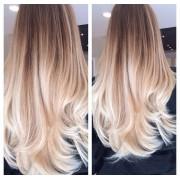 """Комплекс для ухода за светлыми волосами """"Ослепительный Блонд"""" (3 продукта)"""