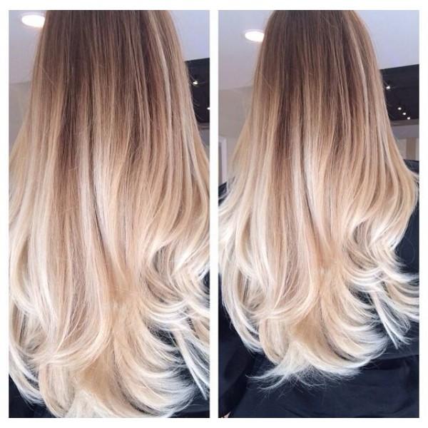 Бальзам для ухода за светлыми волосами (для всех оттенков блонда)