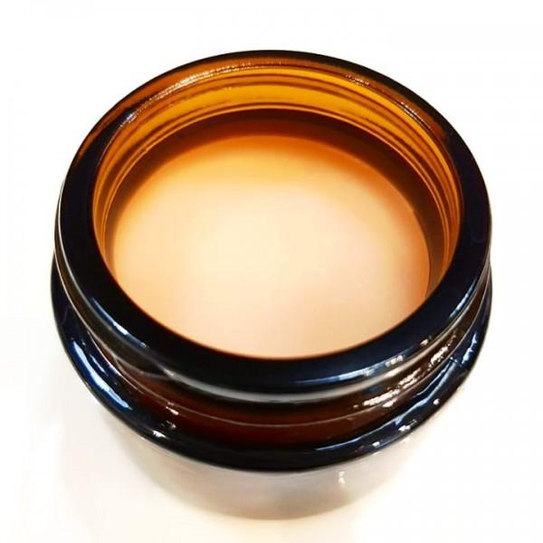 """Восстанавливающий очищающий бальзам для лица, шеи и декольте 3 в 1 """"Glow Expert"""""""