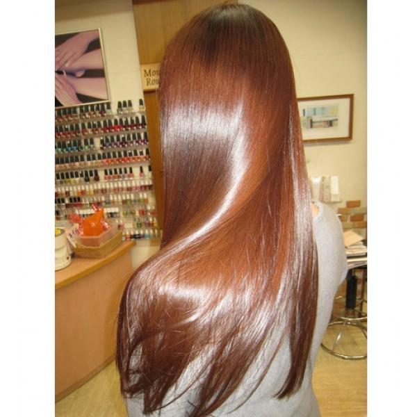 """Флюид для ослепительного блеска волос с термозащитой """"Бриллиантовые капли"""""""